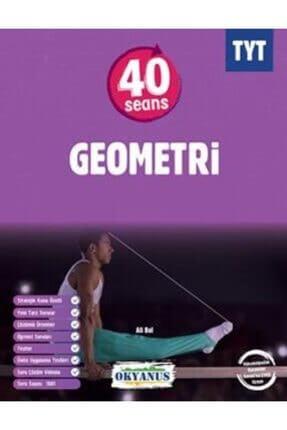 okyanus yayınları 40 seans geometri