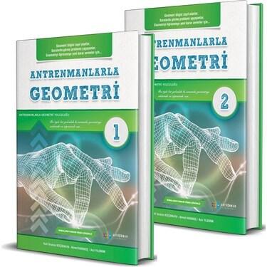 antrenmanlarla geometri