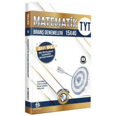 bilgi sarmal tyt matematik branş denemeleri