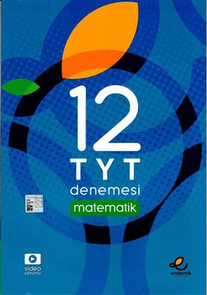 endemik 12li tyt matematik denemesi