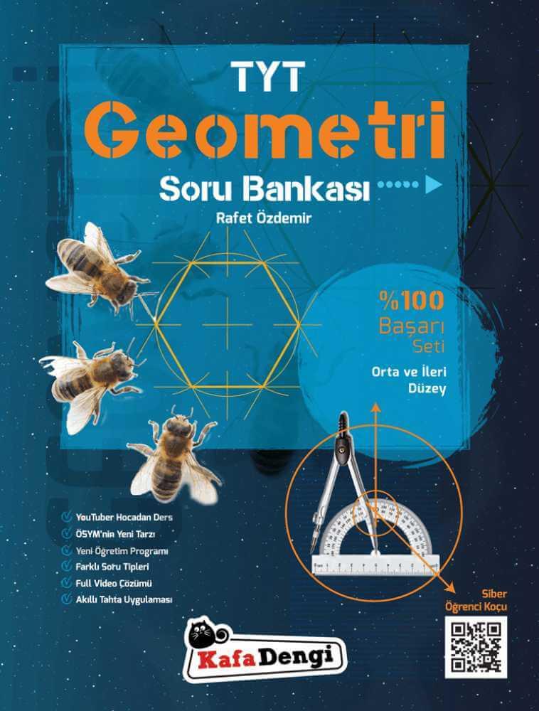 kafadengi tyt geometri soru bankası