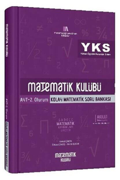 matematik kulübü ayt matematik soru bankası