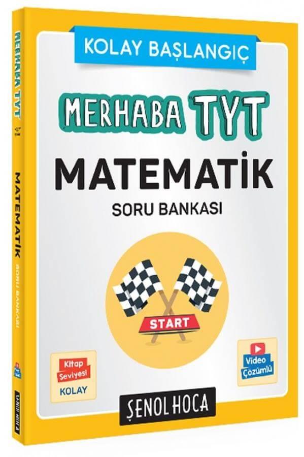 şenol hoca merhaba tyt matematik soru bankası