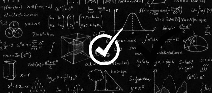 matematik nasıl çalışılır?
