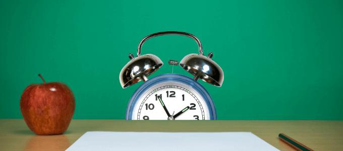 Günde kaç saat ders çalışmalıyım?